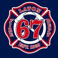 Laton Fire Department