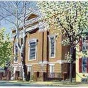 Market Street United Methodist Church