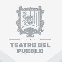 Teatro del Pueblo Alí Chumacero