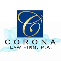 Corona LAW FIRM P.A.