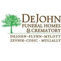 DeJohn Funeral Services & Grief Counseling
