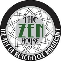 The Zen House: The Art of Motorcycle Maintenance