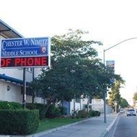 Nimitz Middle School