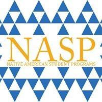 NASP UC Riverside