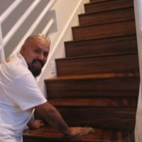 RBC Specializing in hardwood flooring & stairs 469-733-8594