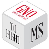 Girl's Night Out To Fight MS