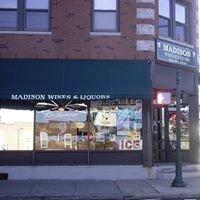 Madison Wines & Liquors - Greenwich, Ct