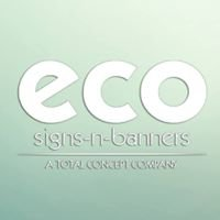 Eco Signs and Banners Memphis