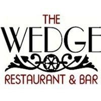 The Wedge Restaurant & Bar