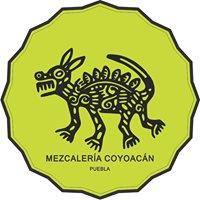 Mezcalería Coyoacán- Puebla