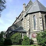 St. Thomas Episcopal Church, Taunton, MA