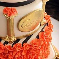 Treatie beatie cake shop