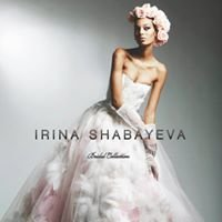 Irina Shabayeva Bridal