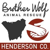 Brother Wolf Animal Rescue - Henderson County, NC Chapter
