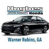 Hughes Honda