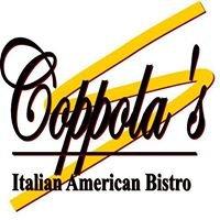Coppola's Italian American Bistro