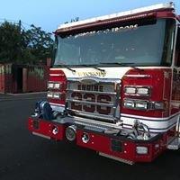 Sicomac Engine Co# 3
