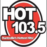 WHWT  HOT 103.5