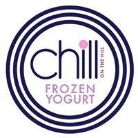Chill on the Hill Frozen Yogurt