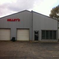 Millet's Automotive & Engines