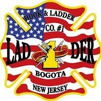 Bogota Hook & Ladder Co. 1