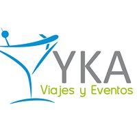 YKA Viajes y Eventos