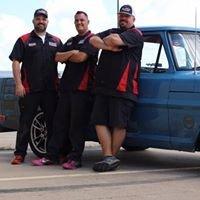 Scot Rods Garage