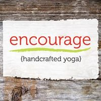 Encourage: Handcrafted Yoga