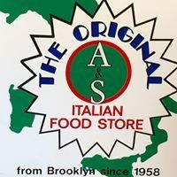 A&S Italian Food Store & Deli