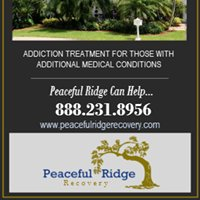 Peaceful Ridge Recovery