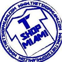 The T-Shop Miami