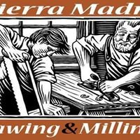 Sierra Madre Sawing and Milling at The Shoppes at Stats