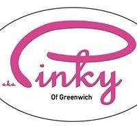 Pinky of Greenwich