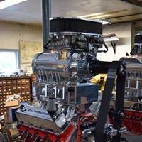 R&W Race Engines