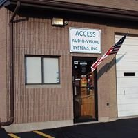 Access Audio-Visual Systems, Inc.