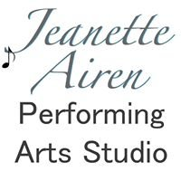 Jeanette Airen - Performing Arts Studio