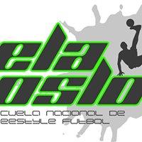 Moslo Freestyle Escuela