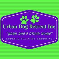 Urban Dog Retreat at Biltmore Forest