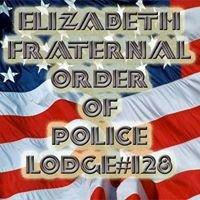 Elizabeth Fraternal Order of Police Lodge #128