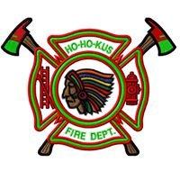 Ho-Ho-Kus Volunteer Fire Department