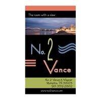 No. 2 Vance