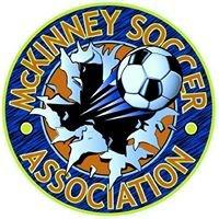 McKinney Soccer Association