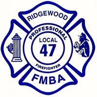 Ridgewood Professional Firefighters FMBA Local 47