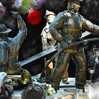 North Carolina Fallen Firefighters Foundation