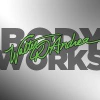 Walter D'Andrea Bodyworks