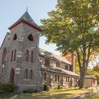 Diamond Hill United Methodist Church
