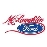 McLaughlin Ford Sumter SC