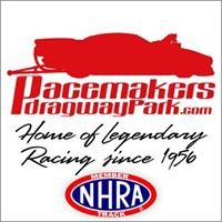 Pacemakers Dragway Park