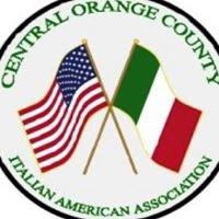 Central Orange County Italian American Association