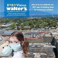 Walter's Children's Charity Classic